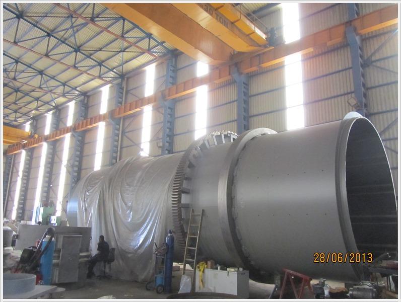 Hidroelektrik Santrali Özel Kompansatörü