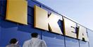 Rusya IKEA Ekaterinburg