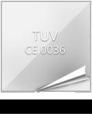 TUV CE 0036