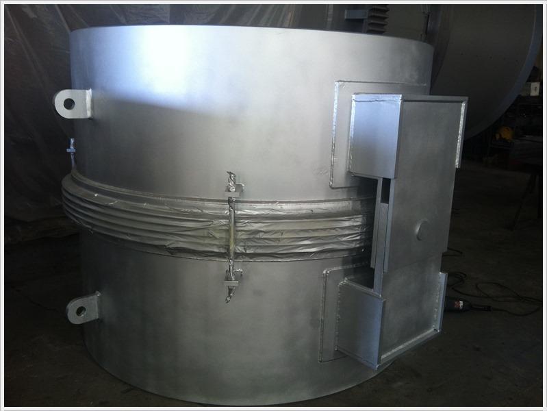 Demir Çelik Endüstrisi Yanal Kompansatörler