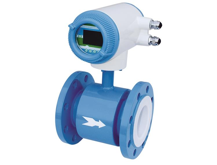 EMFM Serisi Elektromanyetik Debimetre