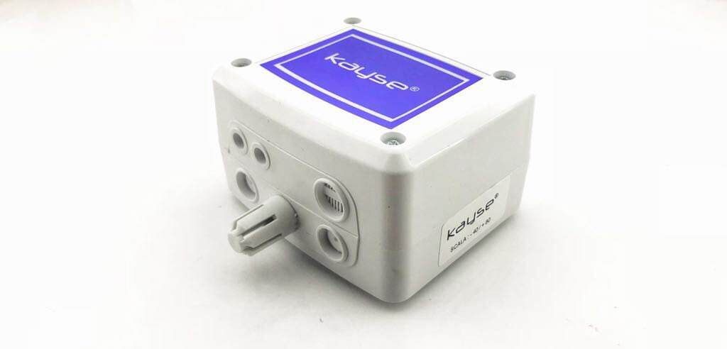 Pt100 Oda Tipi Sıcaklık Sensörleri