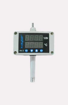 Ht2-Bağıl Nem ve Sıcaklık Sensörü